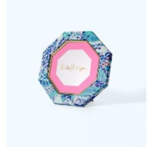 Lilly Pulitzer Octagon Picture Frame